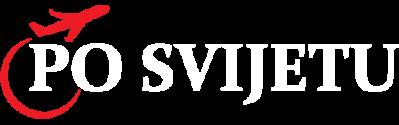 Po svijetu logo